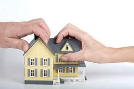 Marriage Property Settlement