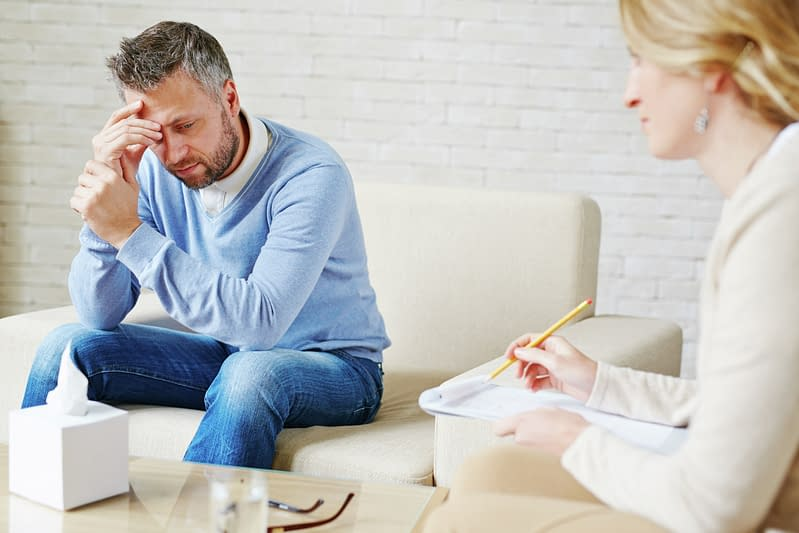 Gray Divorce and Estate Planning