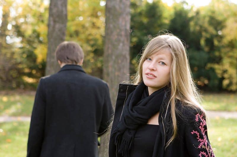 Separation Before Divorce
