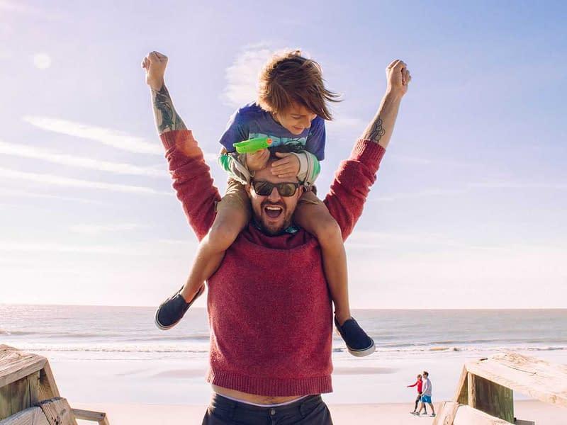 Divorce Parenting Plan Examples