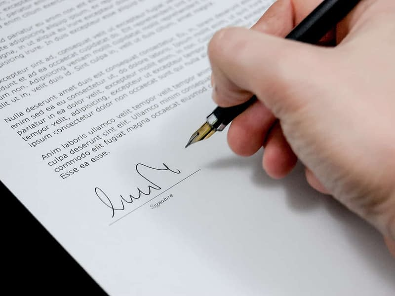California Prenuptial Agreement Requirements