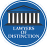 Member, Lawyers of Distinction
